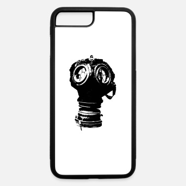 Gas gas - iPhone 7 Plus/8 Plus Rubber Case