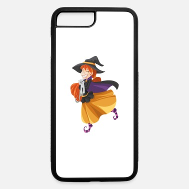 Witch witch - iPhone 7 Plus/8 Plus Rubber Case