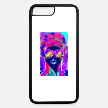 Stylish stylish - iPhone 7 & 8 Plus Case