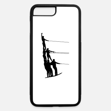 Water Sports Water Ski Water Sports - iPhone 7 Plus/8 Plus Rubber Case