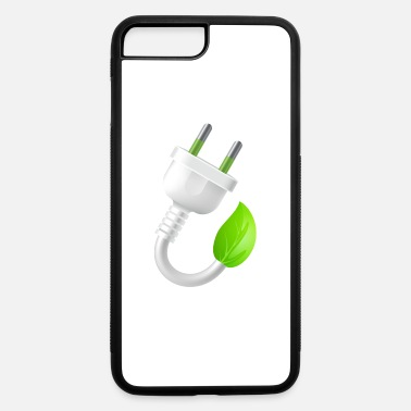 Eco Energy - Save the planet - iPhone 7 & 8 Plus Case