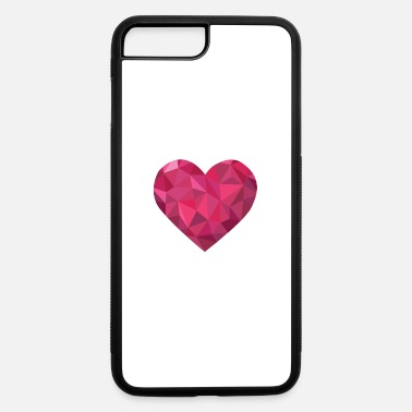 Congratulations I like you - unique design! - iPhone 7 & 8 Plus Case