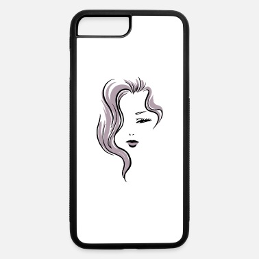 Sexy Girl - iPhone 7 & 8 Plus Case