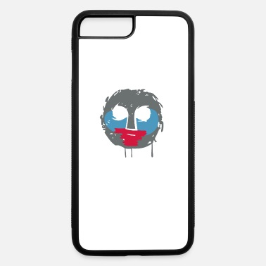 Undead Deuce undead - iPhone 7 Plus/8 Plus Rubber Case