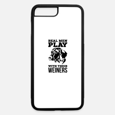 Weiner Weiners - iPhone 7 & 8 Plus Case