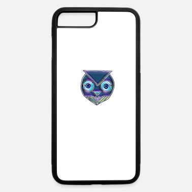Owl Owl - iPhone 7 & 8 Plus Case