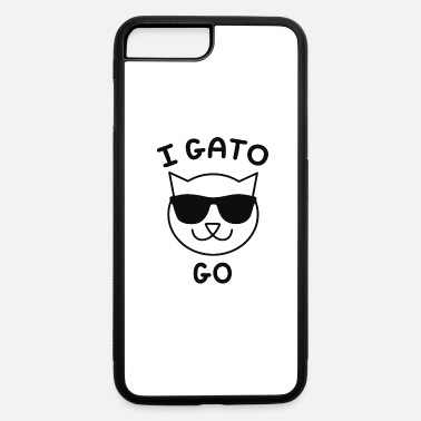 Gato I Gato Go - iPhone 7 & 8 Plus Case