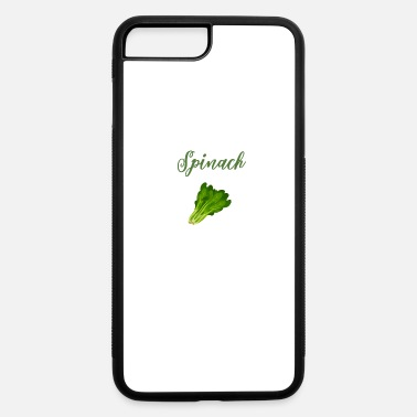 Spinach Spinach - iPhone 7 & 8 Plus Case