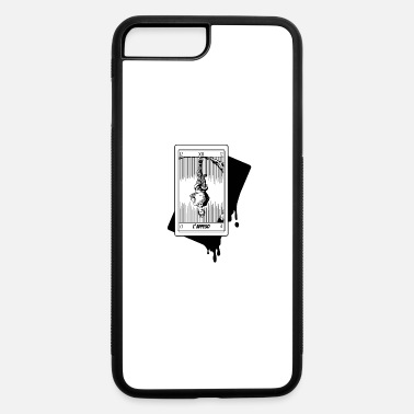 Card Tarot Card L Appeso cognition, righteousness - iPhone 7 & 8 Plus Case