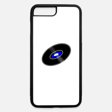 Record Champion Record Vinyl - iPhone 7 Plus/8 Plus Rubber Case