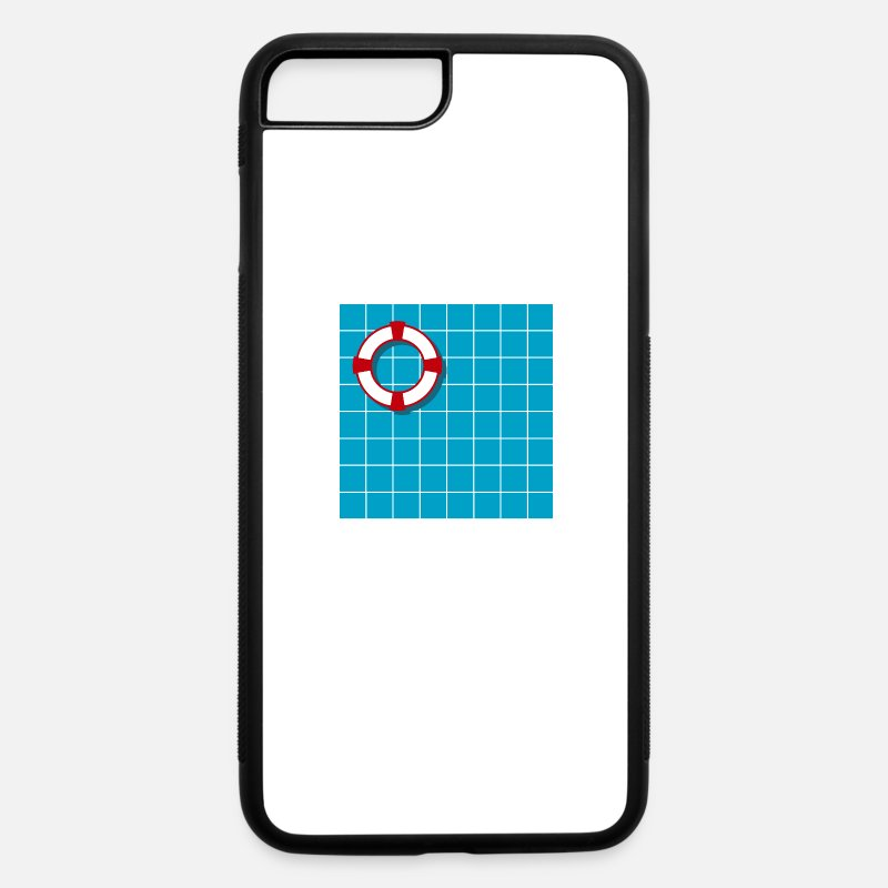 promo code f58bc c5878 Shop Swimming Pool iPhone 8 online | Spreadshirt