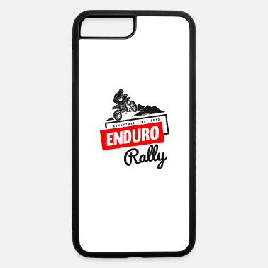 Enduro Enduro - iPhone 7 & 8 Plus Case