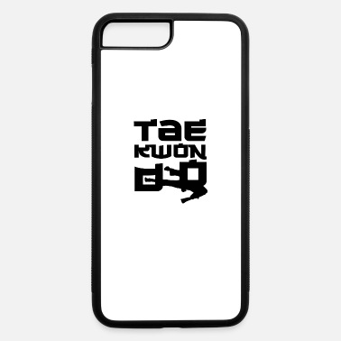 Taekwondo Taekwondo - iPhone 7 & 8 Plus Case