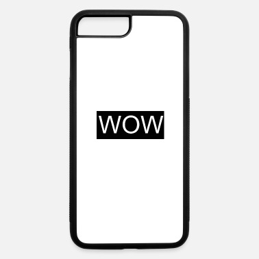 Wow Wow - iPhone 7 & 8 Plus Case