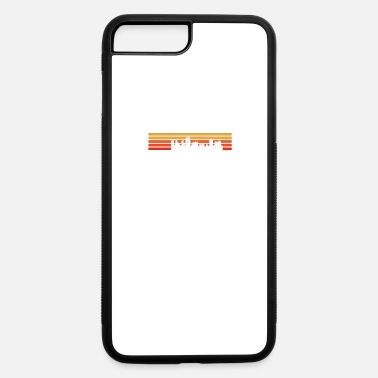 Michigan Chicago - Never forget your Roots Chicago Illinois - iPhone 7 & 8 Plus Case