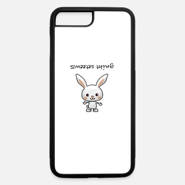 Sweetest Sweetest thing bunny - iPhone 7 & 8 Plus Case