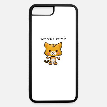 Sweetest Sweetest thing cat - iPhone 7 & 8 Plus Case