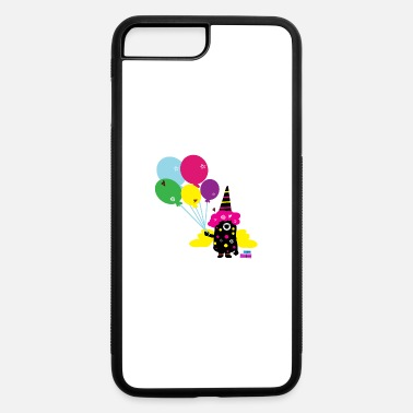 Party Monster party monster - iPhone 7 & 8 Plus Case