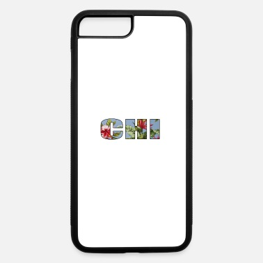 Chi chi - iPhone 7 & 8 Plus Case