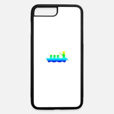 Gondola Rainbow Gondola - iPhone 7 & 8 Plus Case