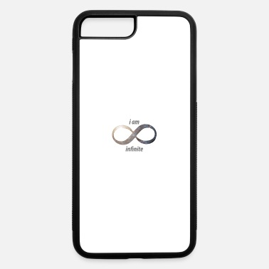 Para Sempre I am infinite - iPhone 7 & 8 Plus Case