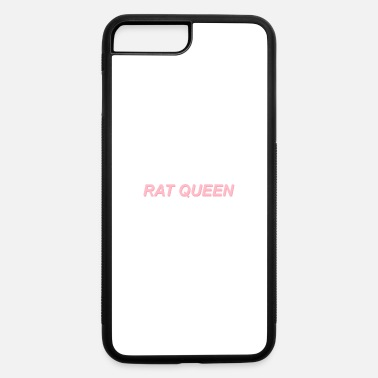 Rat RAT QUEEN - iPhone 7 & 8 Plus Case