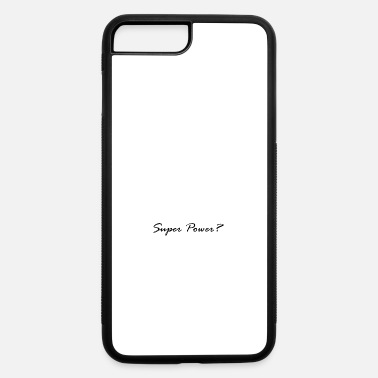 Pitch pitch design - iPhone 7 Plus/8 Plus Rubber Case
