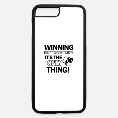 Show Jumping show jump design - iPhone 7 & 8 Plus Case