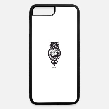 Wisdom WISDOM - iPhone 7 & 8 Plus Case