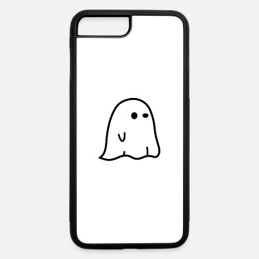 Ghost ghost - iPhone 7 Plus/8 Plus Rubber Case
