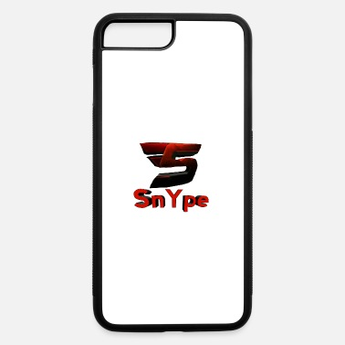 Clan SnYpe Clan - iPhone 7 Plus/8 Plus Rubber Case
