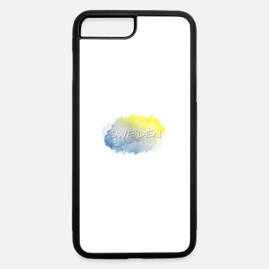 Sweden Sweden - iPhone 7 & 8 Plus Case