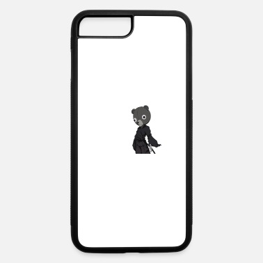 Teddy Afro Jinnosuke Stand off pose - iPhone 7 & 8 Plus Case