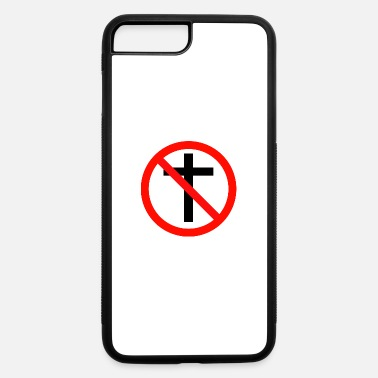 Religion No Religion - iPhone 7 & 8 Plus Case