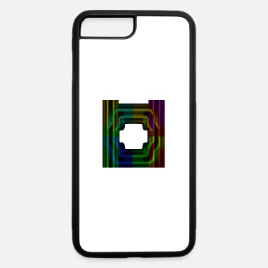 Electrical Line Electric Lines - iPhone 7 & 8 Plus Case