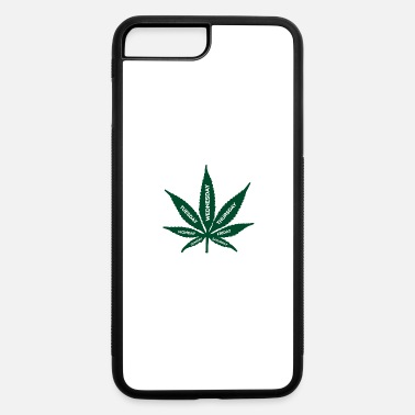 Smoke Weed Smoke Weed Everyday - iPhone 7 & 8 Plus Case
