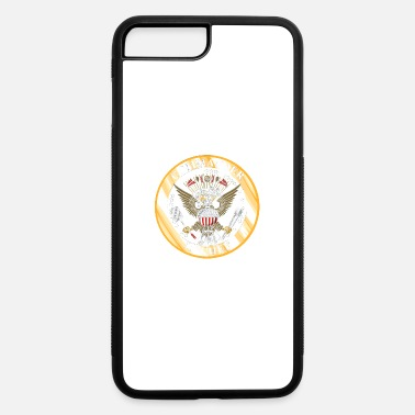 Commander in Chef - iPhone 7 & 8 Plus Case