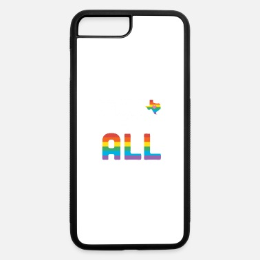 Texas Y'All Means All - iPhone 7 & 8 Plus Case