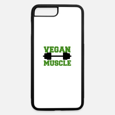 Vegan Muscle Vegan muscle - iPhone 7 & 8 Plus Case
