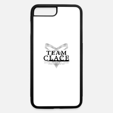 Shadowhunters Shadowhunters - Team Clace - iPhone 7 & 8 Plus Case