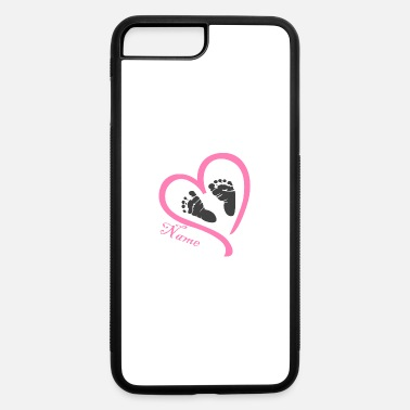Name Day Name - iPhone 7 Plus/8 Plus Rubber Case