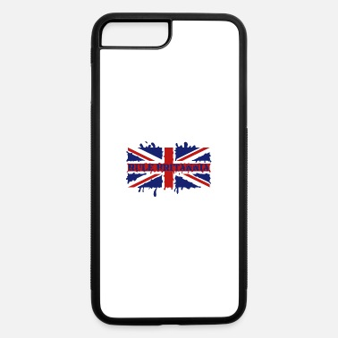 Uk UK - iPhone 7 & 8 Plus Case