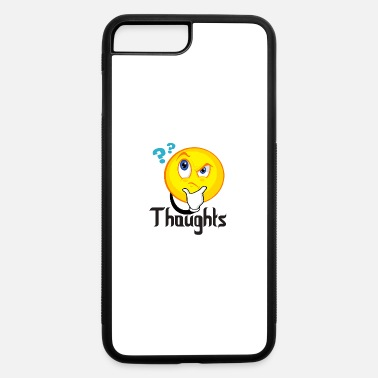Thoughts Thoughts - iPhone 7 & 8 Plus Case