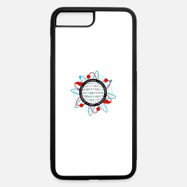 Crypto-currency Crypto Currency - Atom 1 - iPhone 7 & 8 Plus Case