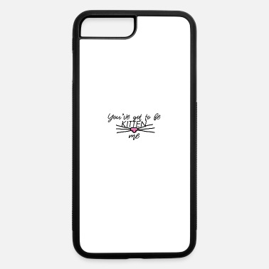 KITTEN - iPhone 7 & 8 Plus Case