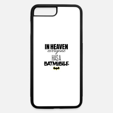 Heaven In heaven - iPhone 7 Plus/8 Plus Rubber Case
