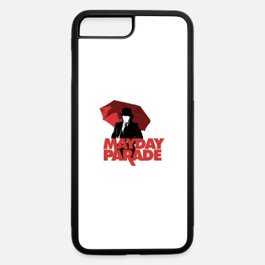Parade MAYDAY PARADE - iPhone 7 Plus/8 Plus Rubber Case