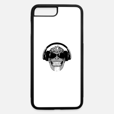 Chimpanzee Chimpanzee - iPhone 7 Plus/8 Plus Rubber Case