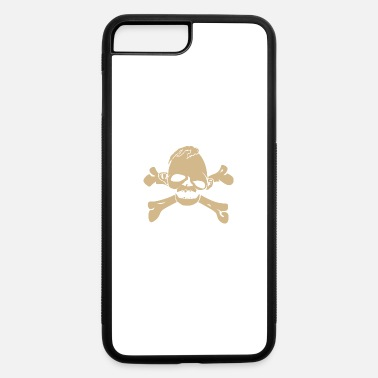 Die Die - iPhone 7 Plus/8 Plus Rubber Case