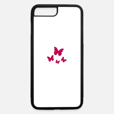 Transform The World Around Like A Butterfly - iPhone 7 & 8 Plus Case